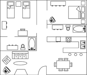 2BedroomCondonomium-Layout-300x260.png
