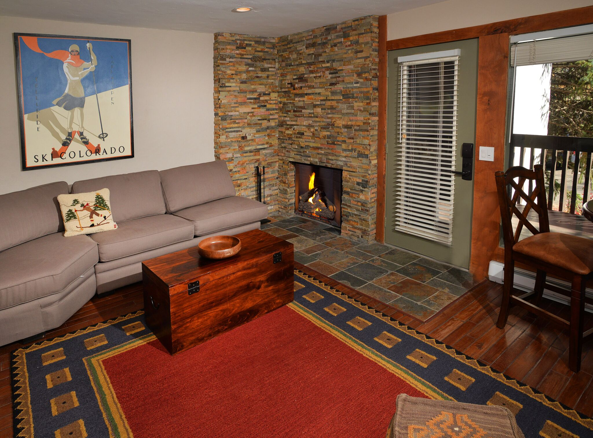 one bedroom vacation rental condo in vail co  vail