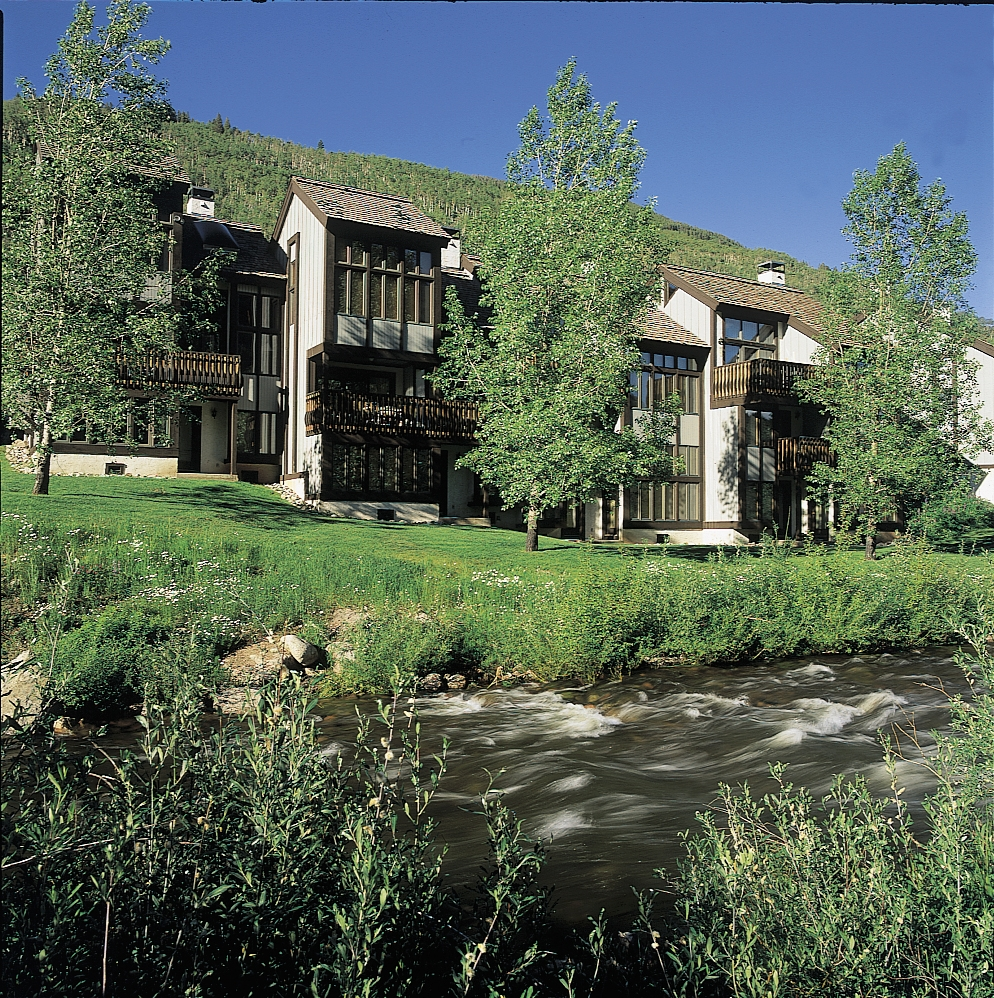 3 Bedroom Townhomes: 3 Bedroom Townhouses At Vail Racquet Club